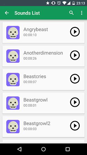 Haunted Phone|玩娛樂App免費|玩APPs