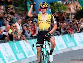 Tour de France-ambities van Roglic intact ondanks aanwezigheid van Dumoulin en Kruijswijk