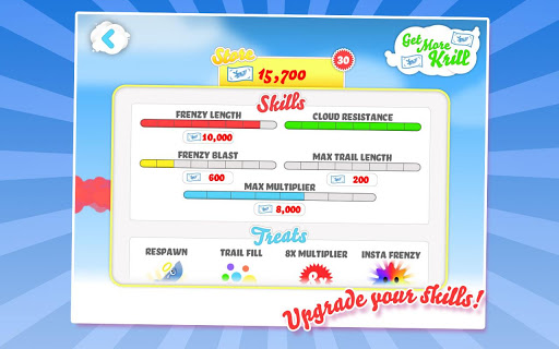 Whale Trail Frenzy apkpoly screenshots 9