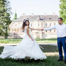 Wedding photographer Igor Lynda (lyndais). Photo of 01.09.2016