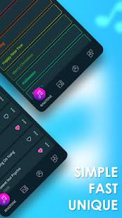 Download New Ringtone app 2019 For PC Windows and Mac apk screenshot 4