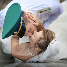 Wedding photographer Olga Dmitrieva (fotolya). Photo of 20.08.2015