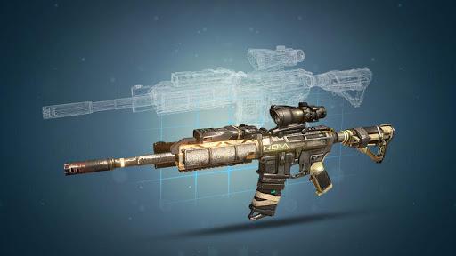 Commando Adventure Assassin: Free Games Offline  screenshots 10