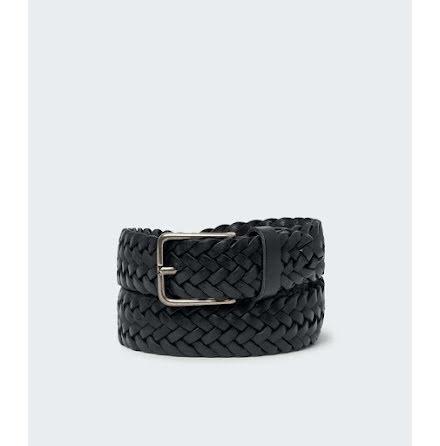 Saddler Skive belt black