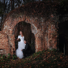 Wedding photographer Ivan Ershov (ershov). Photo of 28.06.2016