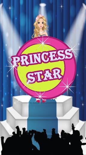 Princess Star Girls