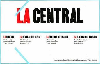 Photo: La Central (3)
