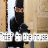 Thief in the house! (Unreleased) APK
