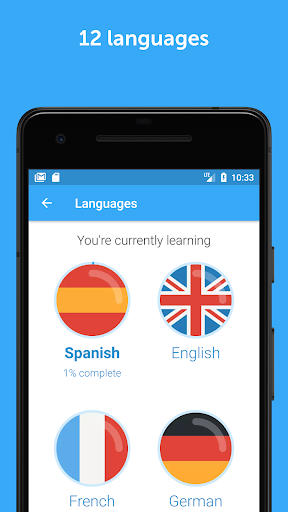 busuu - Easy Language Learning 13.1.0.79 screenshots 1