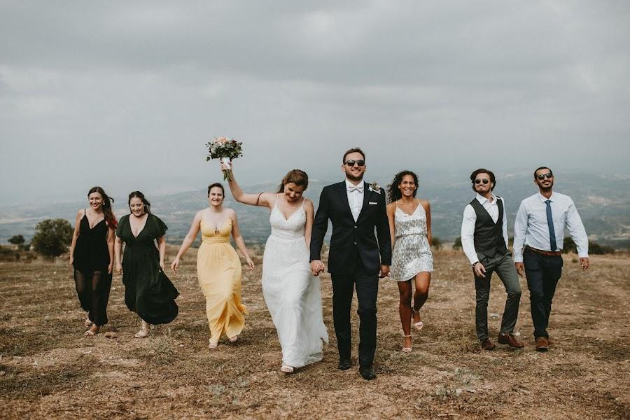 Vestuvių fotografas George Avgousti (geesdigitalart). Nuotrauka 07.09.2019