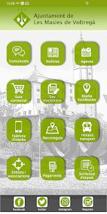Download Ajuntament Masies Voltregà For PC Windows and Mac apk screenshot 1