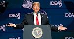 中美貿戰談判限期將至 彭博:特朗普考慮延長60日