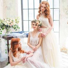 Wedding photographer Anastasiya Burlacheva (Burlacheva). Photo of 17.06.2016