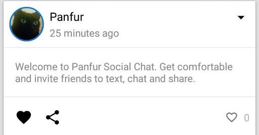 玩免費社交APP|下載Panfur Social app不用錢|硬是要APP
