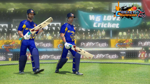 Cricket Champions T20 18 : Cricket Games 5.2 screenshots 2