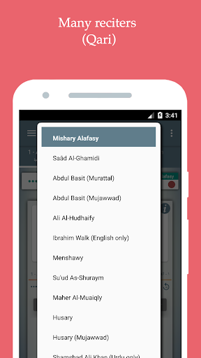 Islam: The Noble Quran screenshot 5