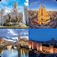 Quiz ciudades de España APK