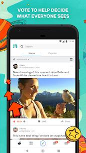 Reddit Pro Apk: Latest v3.0.1 [Ad-Free] Download 1