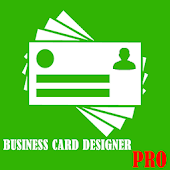 Business Cards Designer Pro
