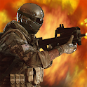 Modern Frontline Contract War icon