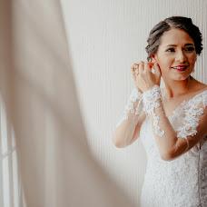 Fotógrafo de bodas Mario Hernández (mariohernandez). Foto del 04.02.2019