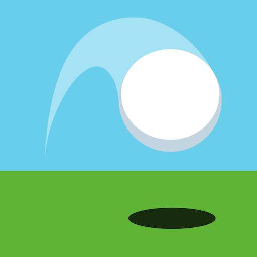 Speed Golf Icon