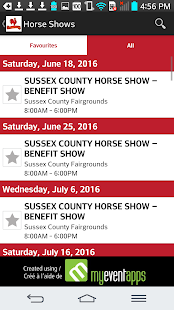Sussex County Fairgrounds -SCF- screenshot thumbnail