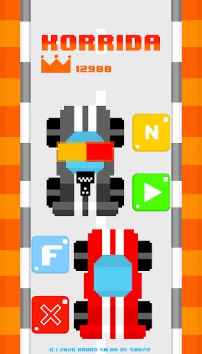 Korrida android2mod screenshots 1