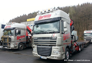 Photo: Cool XF    >>> www.truck-pics.eu <<<