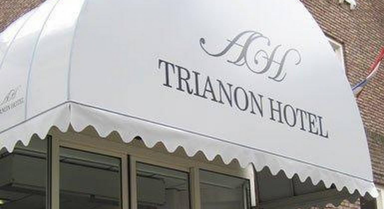 Trianon Hotel Amsterdam