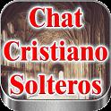 Chat Cristiano Solteros icon