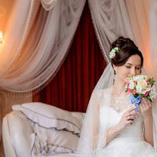 Wedding photographer Svetlana Berezhnaya (svset). Photo of 07.02.2016