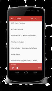 Netherlands Radio FM free 2018 - náhled