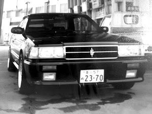 セドリック Y31のカスタム事例画像 kazゴン@k.s 四国(香川)さんの2020年04月20日10:36の投稿