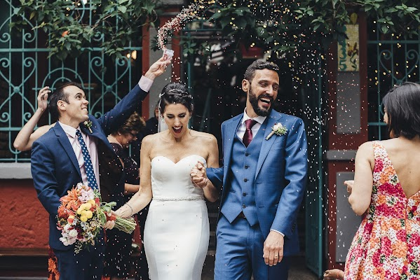 Wedding photographer Ricardo Jayme (ricardojayme). Photo of 29.11.2017