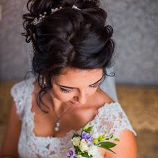 Wedding photographer Anna Andrusiv (AnnaAndrusiv). Photo of 24.10.2016