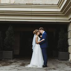 Wedding photographer Ira Vanyushina (vanyushina). Photo of 31.07.2017