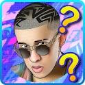 Adivina el Cantante de Reggaeton y Trap Bad Bunny icon