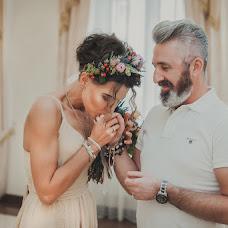 Wedding photographer Ilya Tikhanovskiy (itikhanovsky). Photo of 27.08.2018