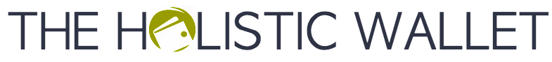 The Holistic Wallet Logo