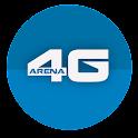 Arena 4G icon