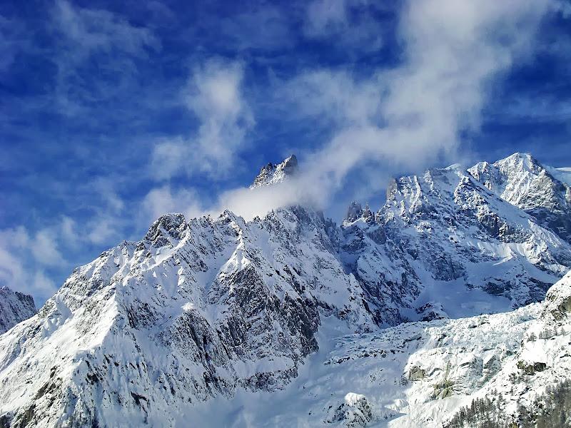 Monte Bianco di LaMony