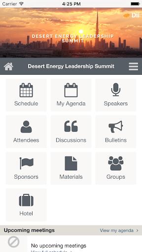 Desert Energy Summit