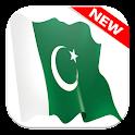 Pakistan Flag Wallpapers icon
