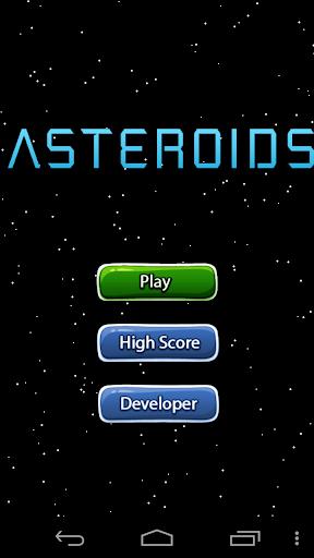 Asteroids 2 FREE