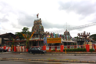 Photo: Year 2 Day 111 - Hindu Temple