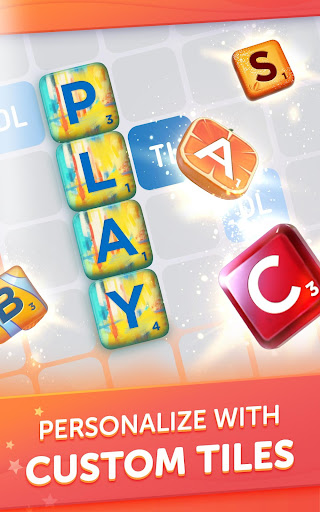 Scrabbleu00ae GO - New Word Game 1.28.1 screenshots 12
