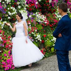 Wedding photographer Andrey Rebrina (Anrephoto). Photo of 30.10.2015