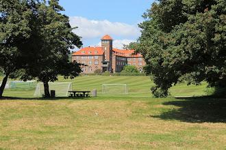 Photo: Lersøparken, Bispebjerg Hospital