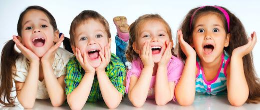 Photo: pediatric dentist